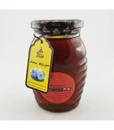 عسل سیاه دانه کوچک