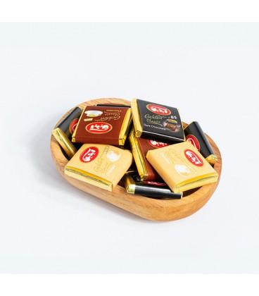 شکلات آیدین