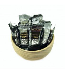 شکلات تلخ 85درصد مگااستار
