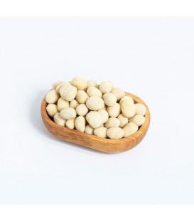 بادام زمینی روکشدارپنیری