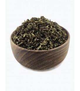 چای سبز لاهیجان بسته ایی نیم کیلویی