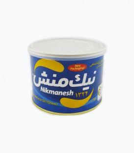 روغن حیوانی کرمانشاهی اطمینان نیم لیتر نیک منش