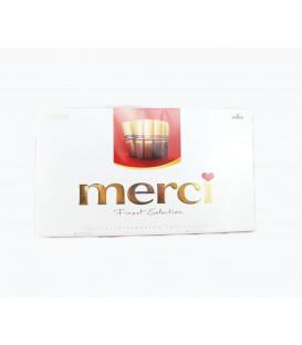 شکلات merci