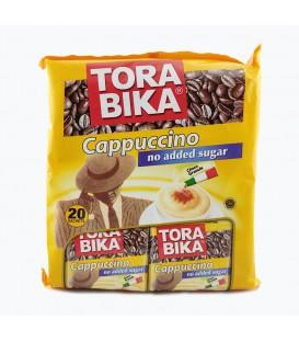 کاپوچینو بدون شکر تورابیکا