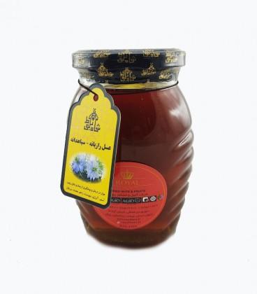 عسل سیاه دانه بزرگ