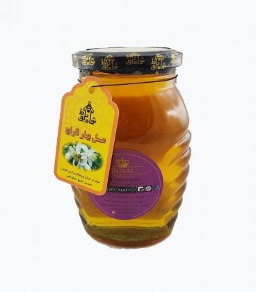 عسل بهارنارنج بزرگ