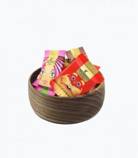 شکلات هپی فرند مرداس
