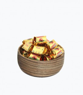 شکلات ملیکا با مغزفندق