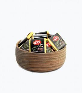 شکلات آیدین 85درصد