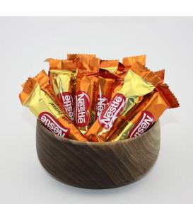 شکلات Nestle بادام زمینی کیلویی