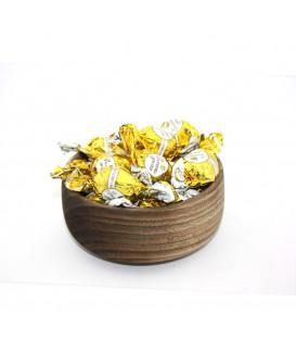 شکلات کنتی طلایی