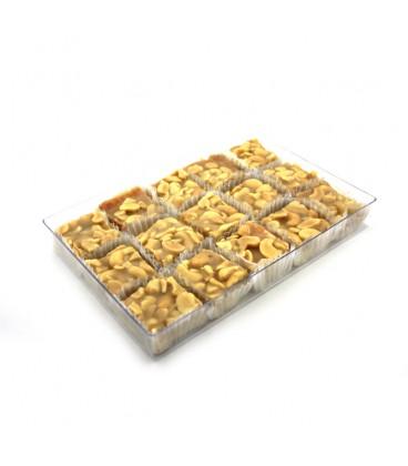 شیرینی اسلایس بادام هندی