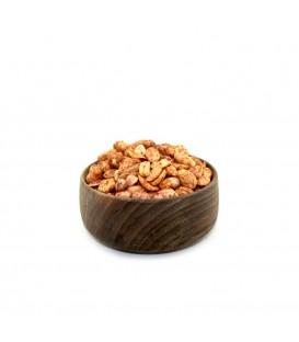 بادام زمینی باربیکیو
