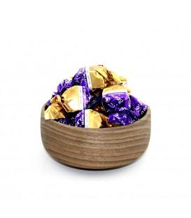 شکلات کنجدی برنوتی
