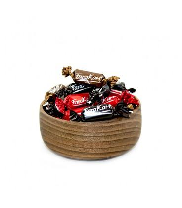 شکلات فراکام فله