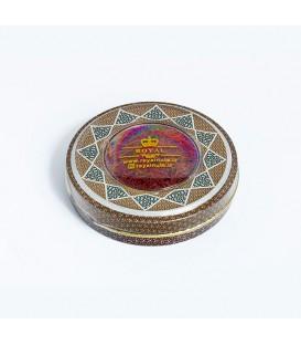 زعفران یک مثقال خاتم رویال